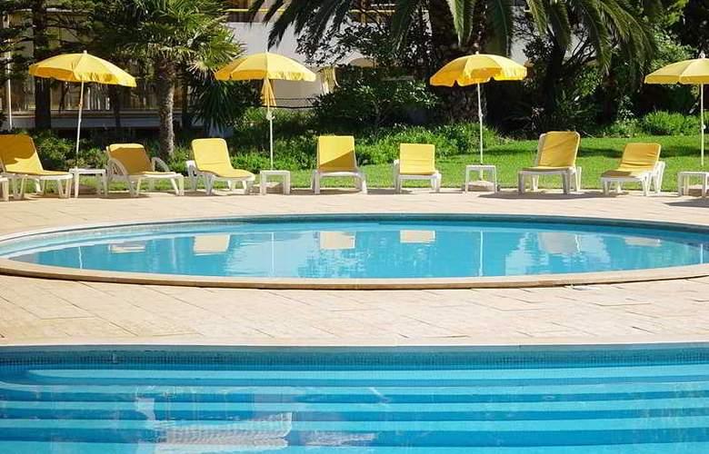 Clube Hotel Apartamento do Algarve - Pool - 8