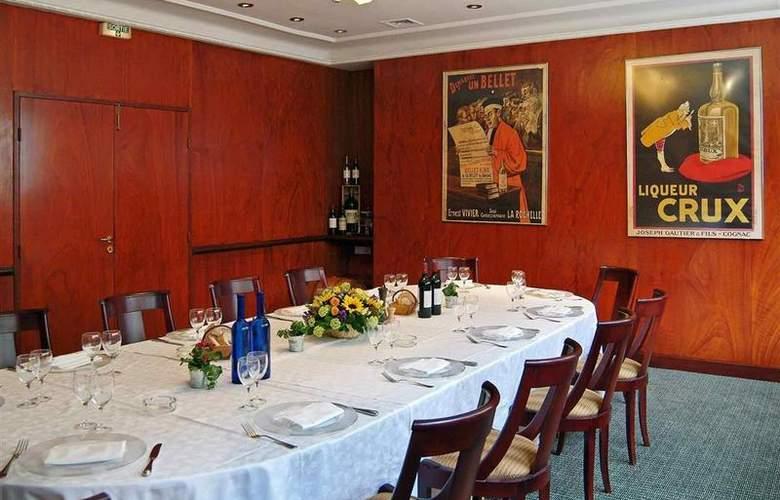 Mercure Cite Mondiale - Restaurant - 27