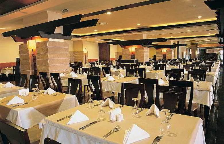 Long Beach Resort - Restaurant - 7