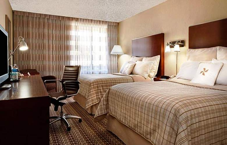 Four Points by Sheraton Oklahoma City Airport - Room - 2