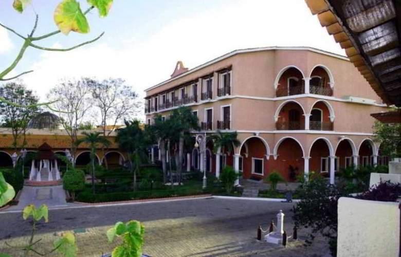 Iberostar Colonial Cayo Coco - Hotel - 5