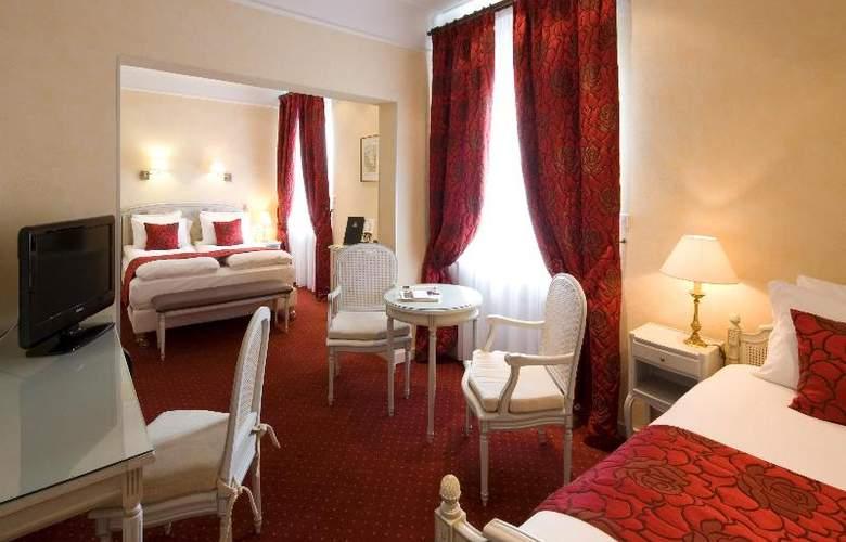 Best Western Grand Bristol - Room - 49