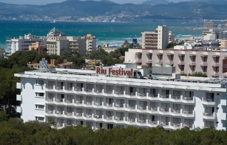 Riu Festival - Hotel - 5