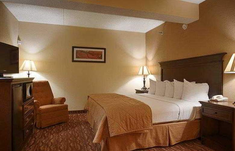 Best Western Music Capital Inn - Hotel - 19
