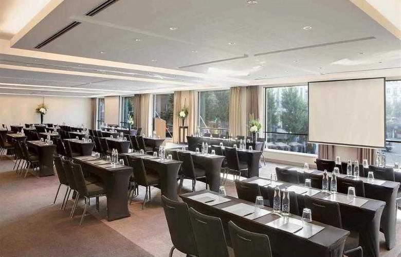 Sofitel Brussels Europe - Hotel - 18