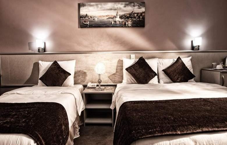 Elite Marmara Hotel - Room - 10