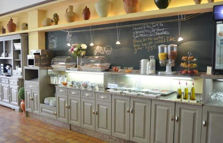 Los Cantaros - Restaurant - 19