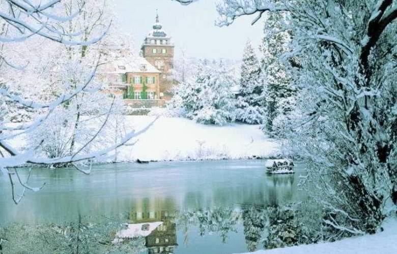 Schlosshotel Lerbach - General - 3