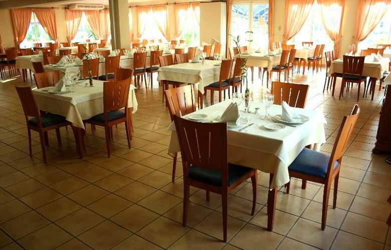 Ayamontino - Restaurant - 11