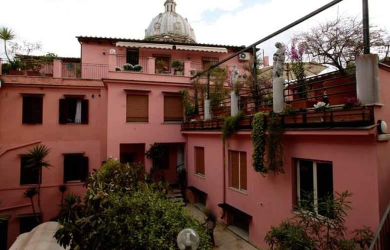 Sole Roma - Hotel - 4