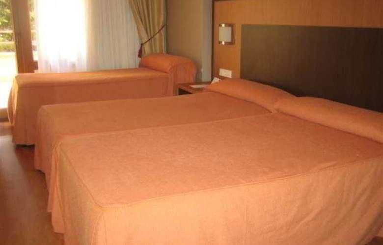 Edelweiss Cerler - Room - 15