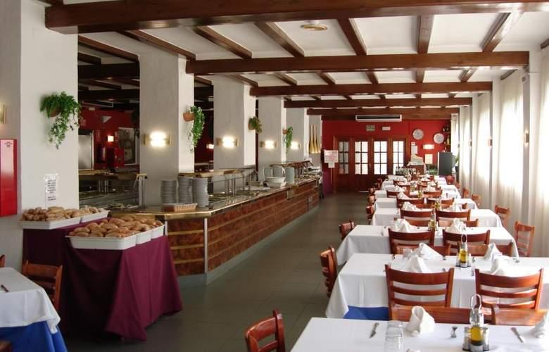 Villa Naranjos - Restaurant - 5