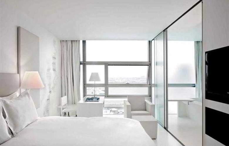 SO Vienna - Hotel - 8