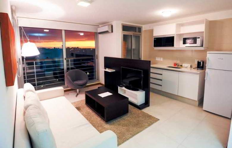 Real Colonia Hotel & Suites - Room - 24