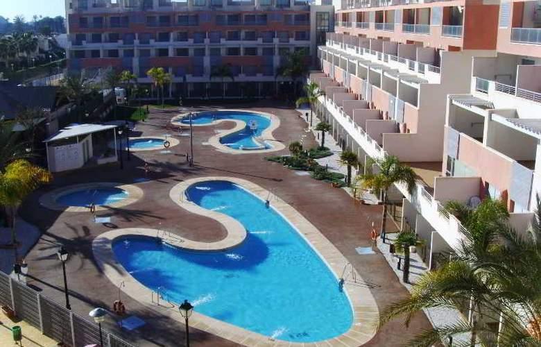 Marina Rey - Pool - 26
