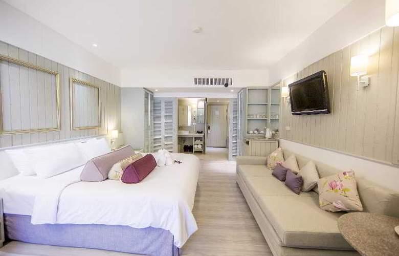 Katathani Phuket Beach Resort - Room - 6
