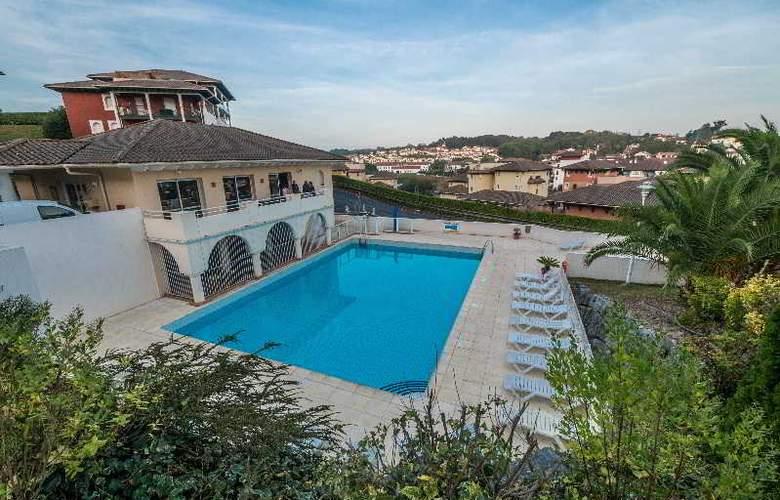Residence Soko Eder - Pool - 34