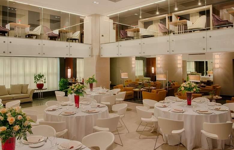 NH Collection Taormina - Restaurant - 4