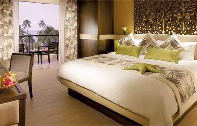 Golden Sands Resort by Shangri-La, Penang - Room - 11