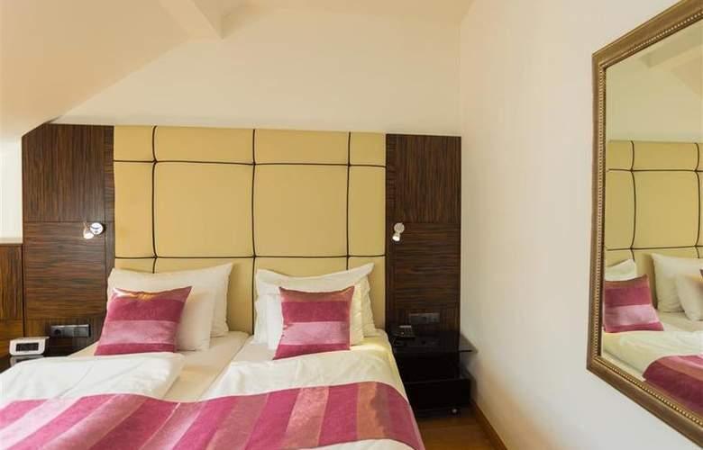 Best Western Plus Hotel Arcadia - Room - 108