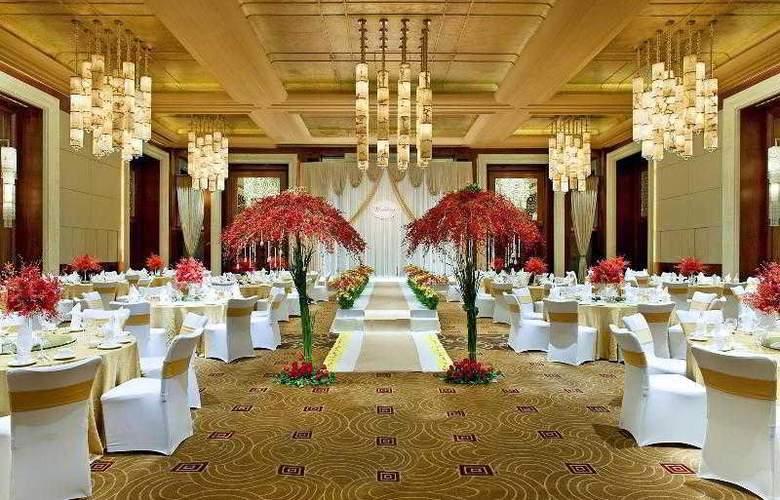 Four Points by Sheraton Shenzhen - Hotel - 22