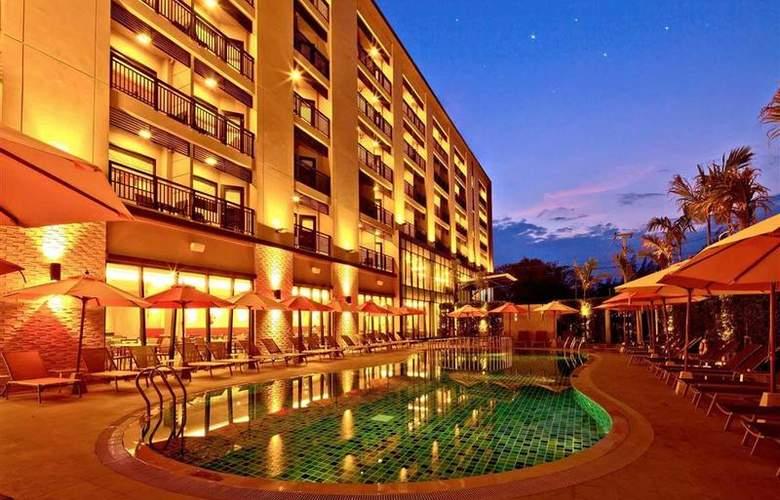 Ibis Huahin - Hotel - 34