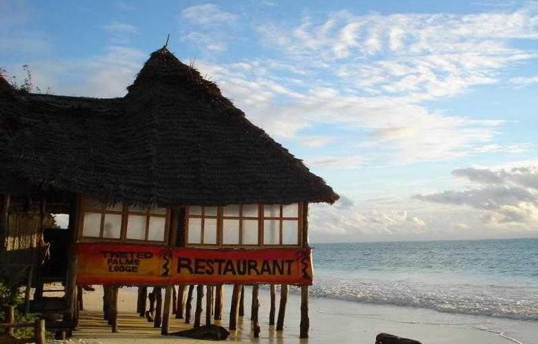 Twisted Palms Lodge & Restaurant - Hotel - 7