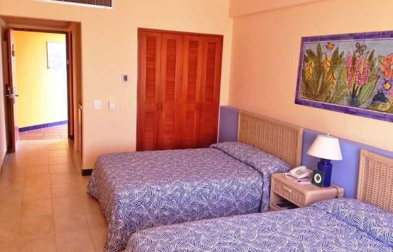 Hotel Zuana Beach Resort - Room - 5