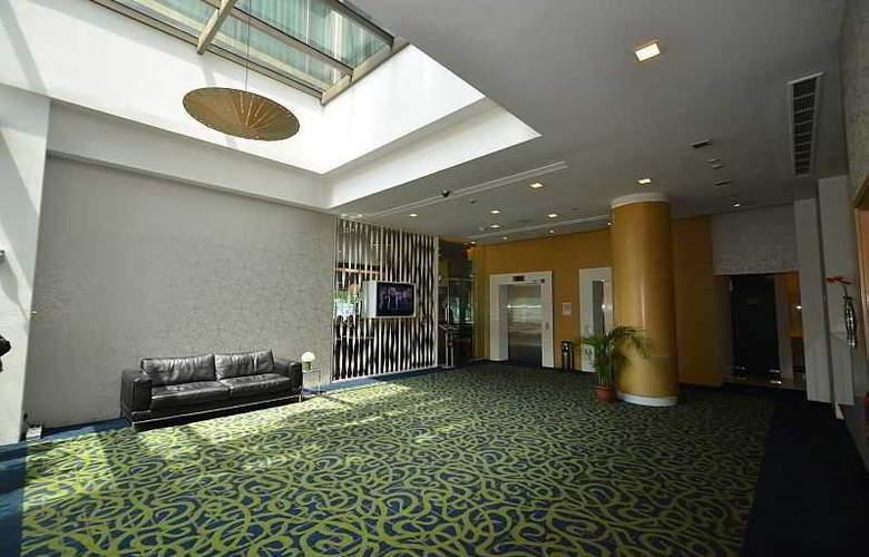 Aqueen Hotel Lavender - Hotel - 1