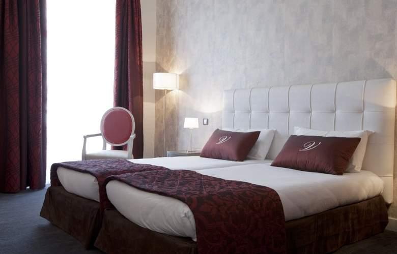 Villa Victoria - Room - 4