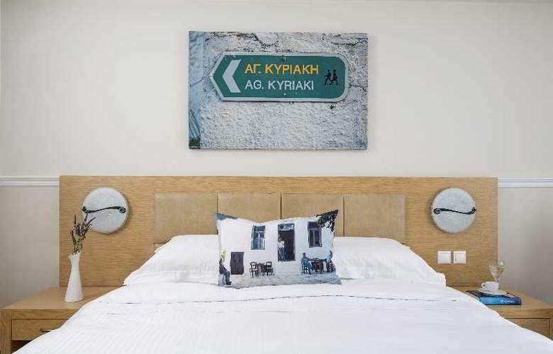 Lagos Mare - Room - 7
