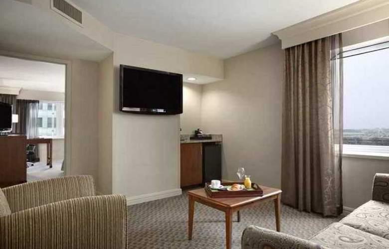 Hilton NY JFK Airport - Hotel - 4