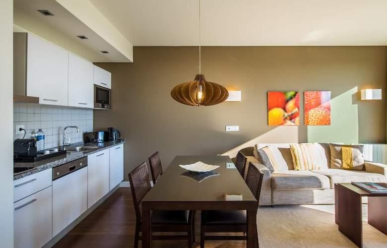 Monchique Resort & Spa - Room - 15