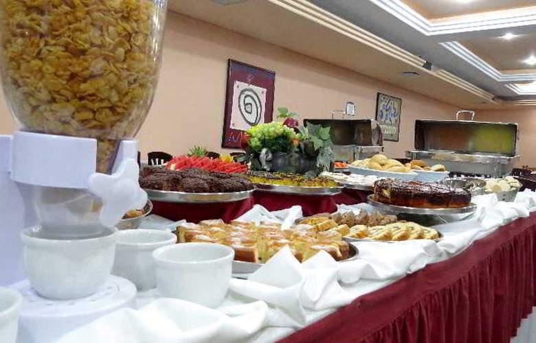 Manacá - Restaurant - 11