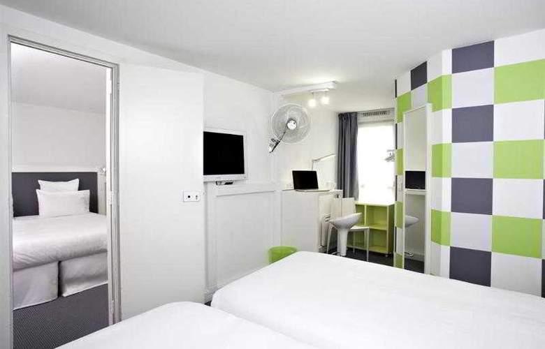 Best Western Bordeaux Aeroport - Hotel - 25