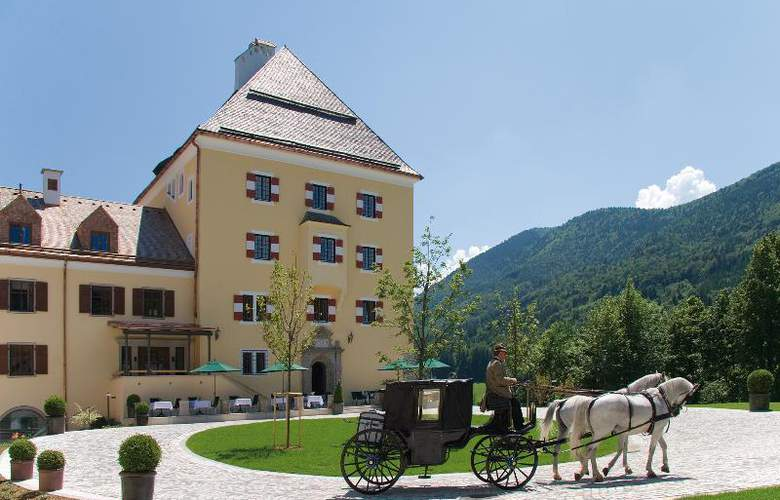 Schloss Fuschl, A Luxury Collection Resort & SPA - Hotel - 10