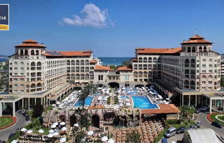 Iberostar Sunny Beach Resort - Hotel - 0