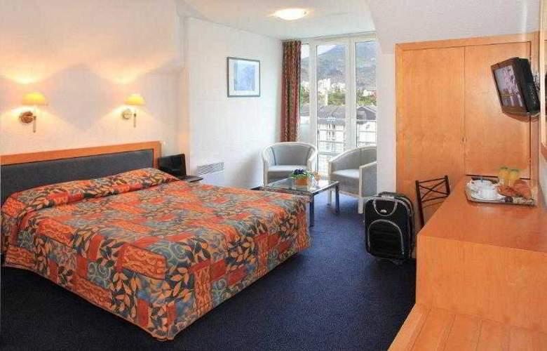 Beau Site Hotel - Room - 0
