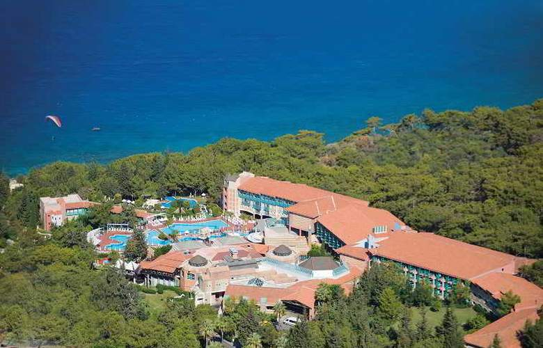 Sentido Lykia Resort  and  Spa - Hotel - 8