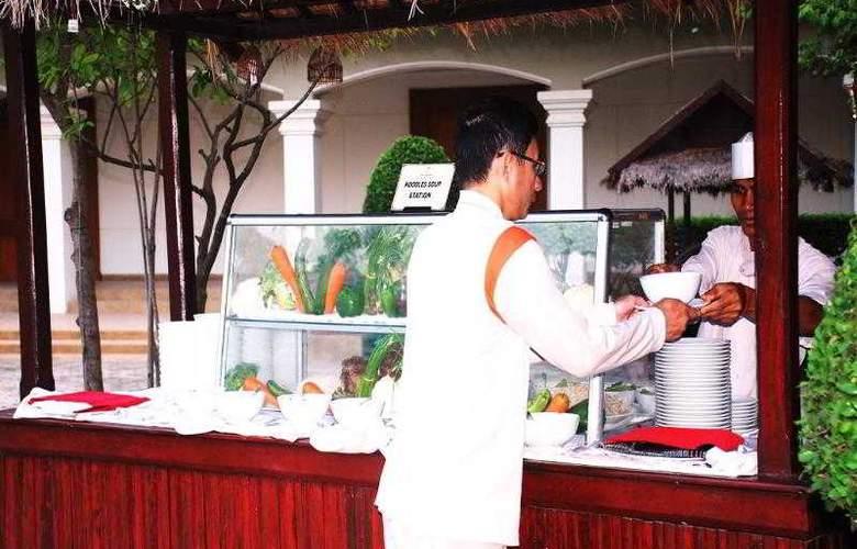 Angkor Century Resort & Spa - Restaurant - 84