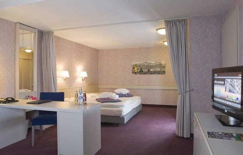 Best Western Cristal - Hotel - 6
