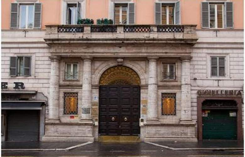 Everest Inn rome - Hotel - 0