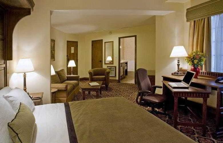 Best Western Premier Mariemont Inn - Hotel - 14