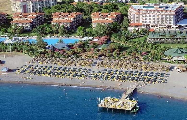 Club Justiniano Park Conti - Beach - 9