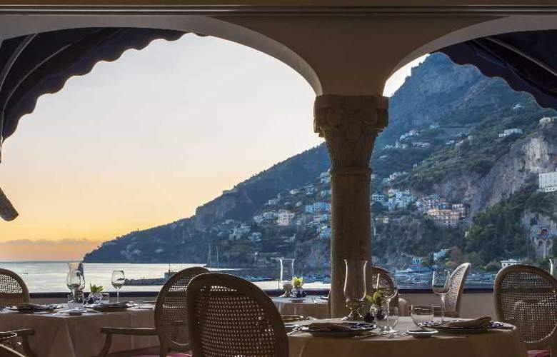 Marina Riviera - Restaurant - 24
