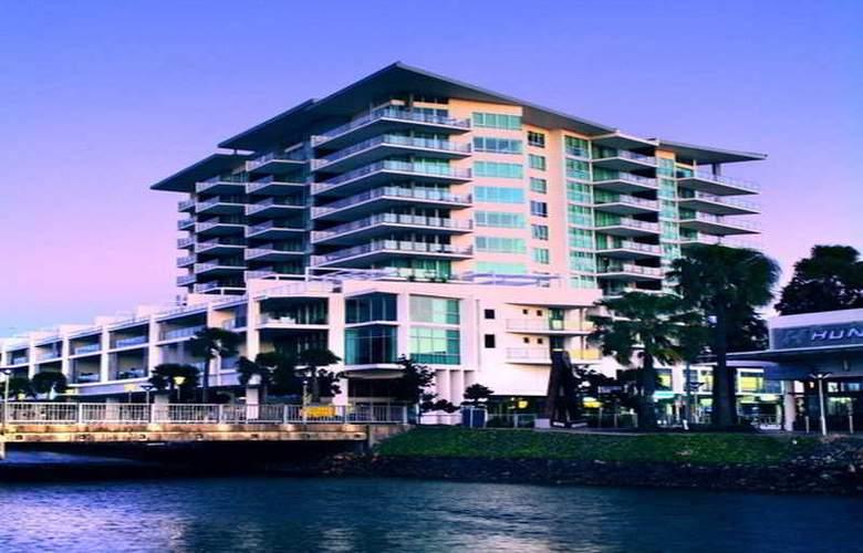 M1 Resort - Hotel - 0