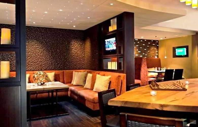 Crystal City Marriott Reagan National Airport - Hotel - 0