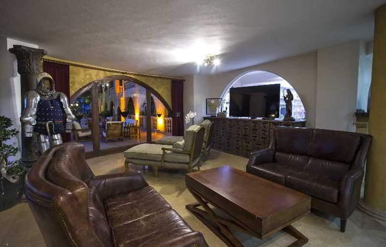 Chateau Lambousa Hotel - General - 7