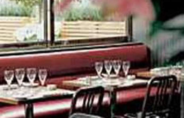 Holiday Inn London Hampstead - Restaurant - 1