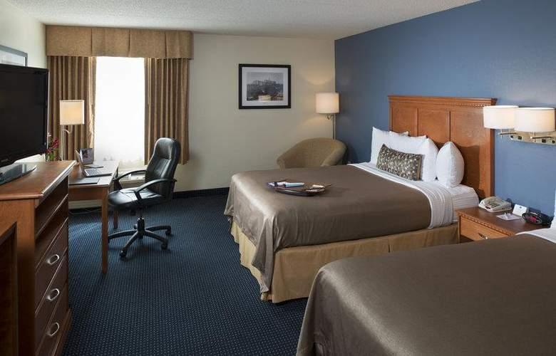 Best Western Cedar Bluff - Room - 56